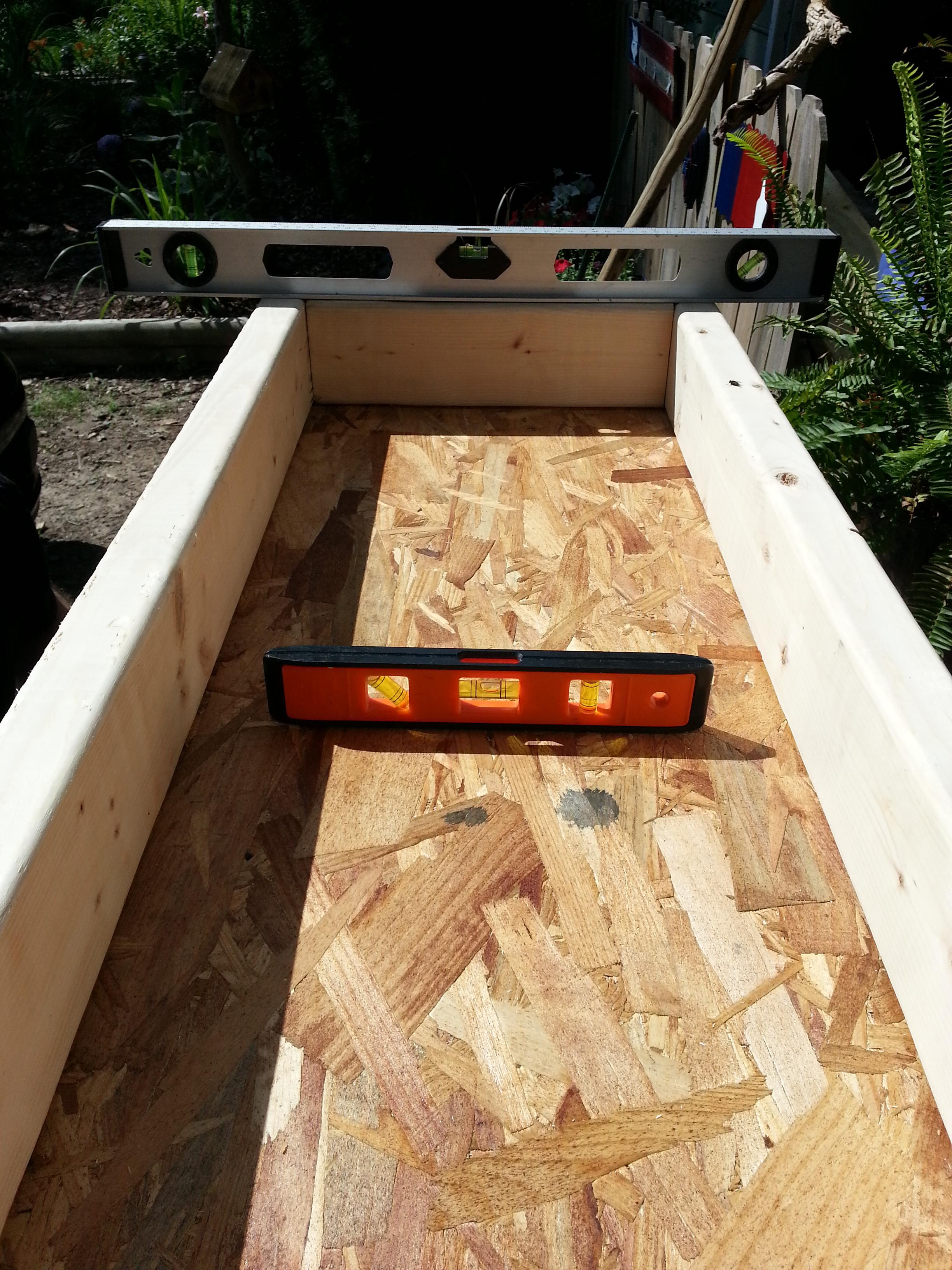 Concrete Bench Making Plans Free Download Fine84ivc
