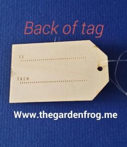 teacher gift, wooden ornament gift tag, DIY Wooden Ornament and Gift Tag