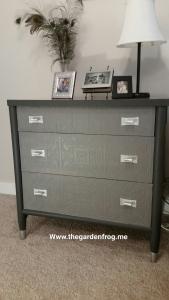 transformation desk to nightstand dresser