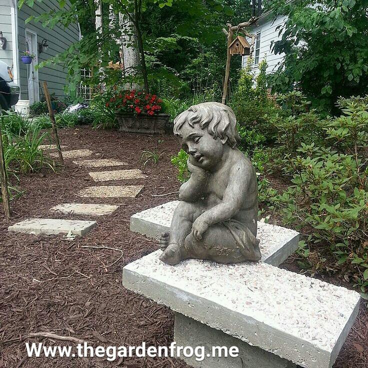 I am a gardener without a garden